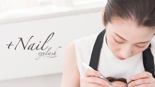 +Nail&eyelash 博多店