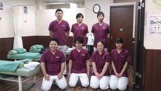 げんき堂鍼灸整骨院 アリオ深谷/GENKI Plus深谷