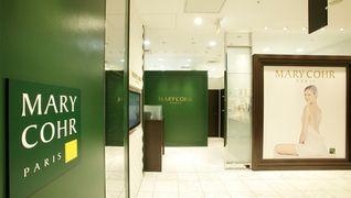 マリコール 大丸東京店