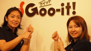 ほぐし処Goo-it! 立川南口店
