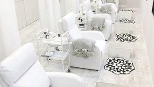 BeautySalonCOCO TOPページ