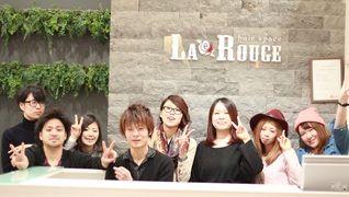La Rouge(ラルージュ) 上田店