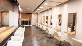 Rico hair salon