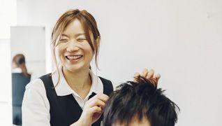 株式会社スヴェンソン 金沢スタジオ(スタイリスト)
