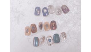 GLAD nail 銀座店