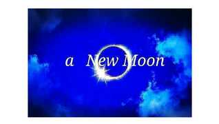 a New Moon