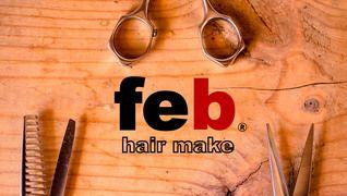 hair make feb 東川口店