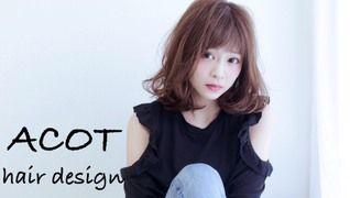 ACOT  hair design
