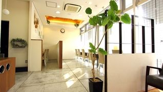 ヘアカラー専門店 HAIR COLOR CAFE 神戸元町店