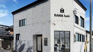 RAMA hair