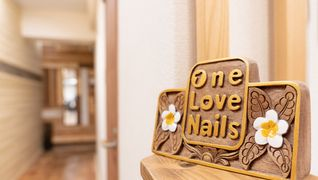 OneLove nails 池袋店