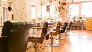 hairmake Bench