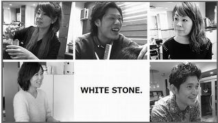 WHITE STONE.
