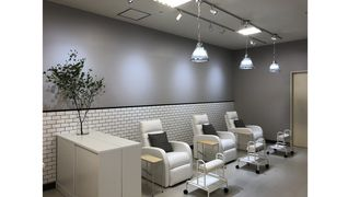 MARIE NAILSいわきラトブ店