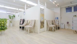 アイサロンフェア横浜店