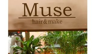 Muse 入曽店