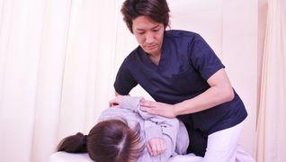 ◆えがおの整骨院・鍼灸院 聖一色院