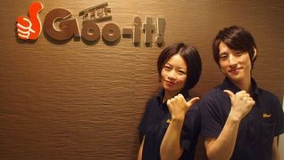 Goo-it! 神田店