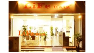 株式会社ヴィジュアライズコーポレーション (LIFE HAIR)のイメージ