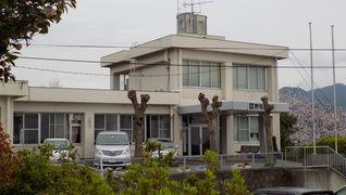 救護施設 野坂の浦荘