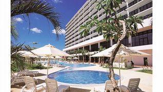 サザンビーチホテル&リゾート沖縄内「アズールスパ」