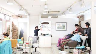 CRiB hair 佐倉店