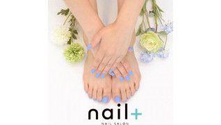 Nail+【ネイルプラス】