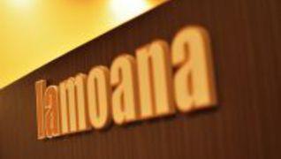 癒し空間lamoana 九条店