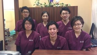 げんき堂鍼灸整骨院(北海道エリア)