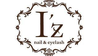nail salon I'z