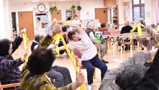 中野共立診療所 通所リハビリテーション