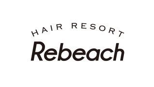 Rebeach Hair Resort