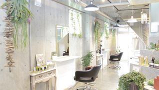 Casita hair resort 中区大須店