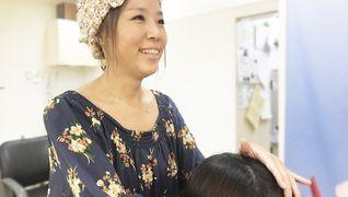 美容室シーズン マルエツ鶴間店