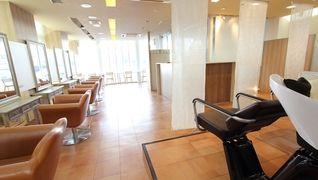 ヘアカラー専門店 HAIR COLOR CAFE 神戸六甲店