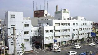 社会医療法人 三宝会 南港病院