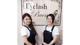 eyelash&nailsalon Buena 荻窪店
