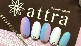 ネイルサロン アトラ(design salon attra)