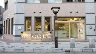 ACCOLE qualite(アコレ カリテ) 草津店