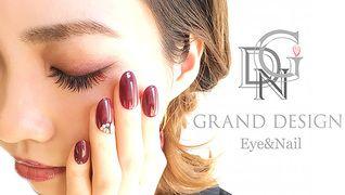 GRAND DESIGN~Eye&Nail~【長良店】 グランドデザイン