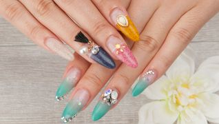 Nails Earth 恵比寿店