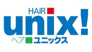 HAIR unix! アピタ新潟西店
