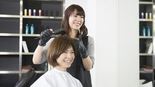 ヘアカラー専門店fufu 近江八幡アクア21店