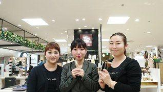 ジェーン・アイルデール 松坂屋名古屋店