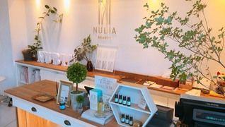 Hair Salon ヌビア