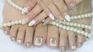 NAIL SALON MARCH 渋谷