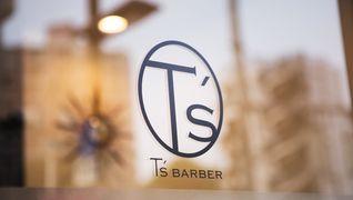 有限会社T's (T's BARBER)のイメージ