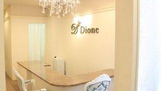 Dione四条烏丸店