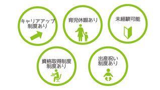 ケアリッツ武蔵小杉【管理責任者補佐】