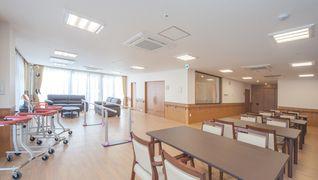 デイサービスセンター百楽荘寺川館